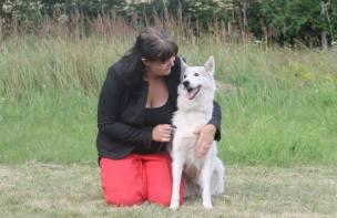 Wilya ja minä kesällä 2013