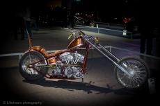 Moottoripyörämessut 2016 custom made