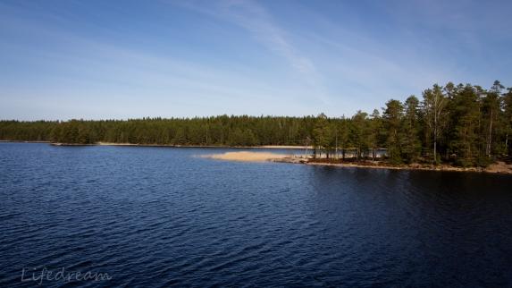 Puolakka-järvi