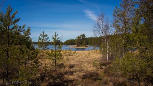Matilda-järvi
