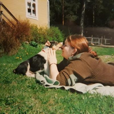 Frodo ja minä 2000