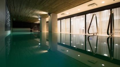 Uimahalliosasto Helsingissä